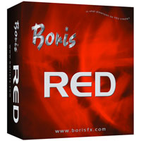 [Software] Boris Red 3GL