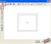 [Ulead Cool 3D] Modellare la cornice di un quadro