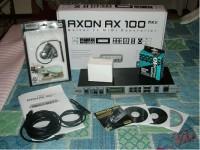 [Hardware] Terratec AXON MK II & Pick-up AIX101