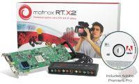 [Hardware] Matrox RT.X2: No Matrox, No party?