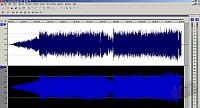 [Soundforge 9] Trasformare una traccia audio da mono a stereo