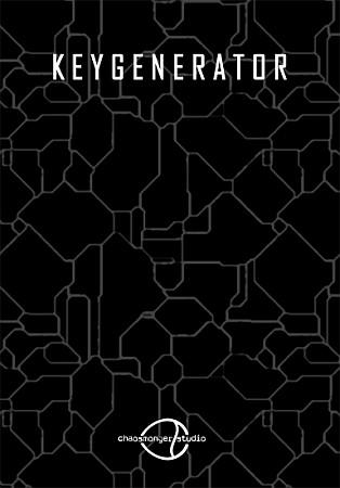 [Chaosmonger Studio] Keygenerator