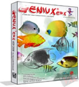XPro Software GeniuX EFX