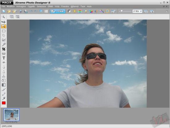 Magix Digital Foto Maker 2008