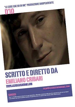 Cinema Indipendente - D'io