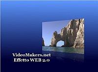 [Vegas 8] Effetto WEB 2.0