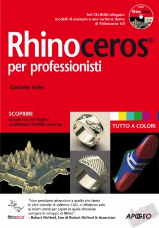 Rhinoceros: Manuale per professionisti