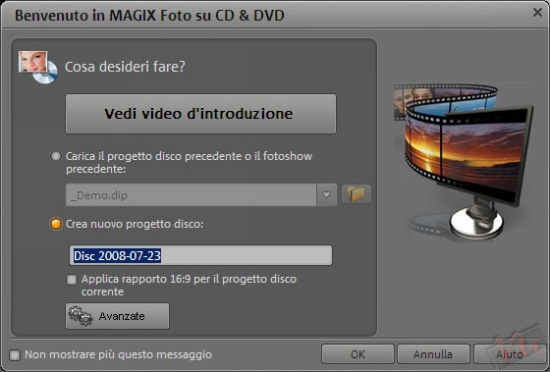 [Software] Magix Foto su CD & DVD 7 Deluxe