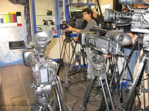 [Preview] ADCOM HD-Day: Le nuove telecamere HD