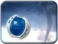 [Maxon Cinema 4D] Effetto Tornado (Thinking Particles)