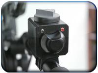 [Ripresa] Comando remoto a cavo per AG-DVX100