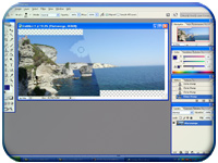 [Photoshop] Creare foto panoramiche