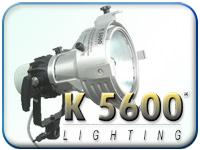 [Concetti base] Lampade HMI: Illuminare con luce giorno
