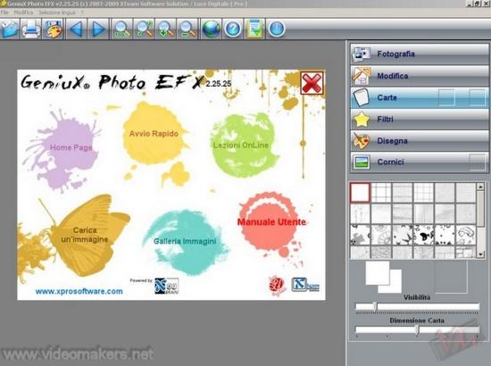 [Software] XPro Software GeniuX EFX 2.31