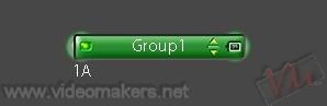 [Shake] Uso del Nodo Gruppo e di RevealParameters