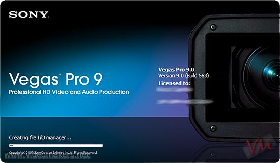 [Software] Sony Vegas Pro 9