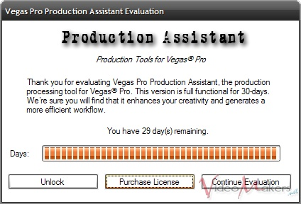 [Software] Sony Production Assistant 1.0