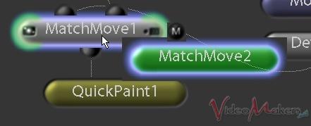 [Shake] Usare MATCHMOVE: Introduzione