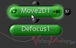 [Shake] Usare MATCHMOVE: Multitracking - Parte 1