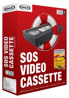[Software] Magix SOS Videocassette 2