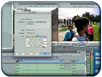 [Final Cut Pro 7] Videotutorial: I nuovi marcatori