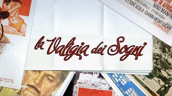 MoGraph - Carlo De Agostini