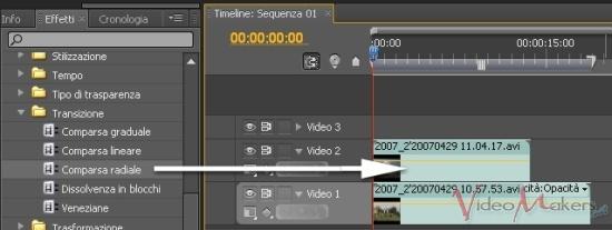 [Adobe Premiere Pro CS4] Effetti