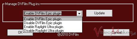 [Vegas Pro 9] Editing di  file dSLR H264 .Mov con DVFilm EPIC I
