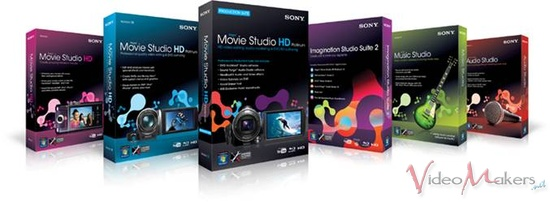 [Software] Sony Imagination Studio Suite 2.0