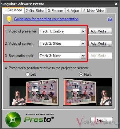 [Software] Singular Software Presto for Vegas Pro
