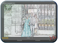 [Adobe Premiere Pro CS5] Videotutorial: Effetto Cartoon con Photoshop – 2