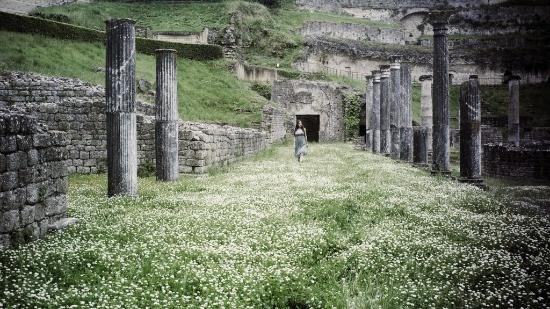 [Galgano Prod] Mystery Tuscany