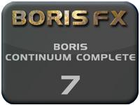 [Software] Boris Continuum Complete 7 per Vegas Pro 10