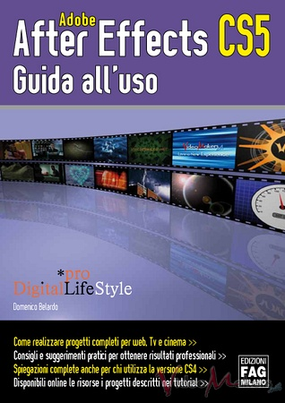 [Editoria] Adobe After Effects CS5 - Guida all'uso