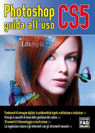 [Editoria] Adobe Photoshop CS5 - Guida all'uso