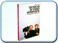 [Editoria] Tecniche Di Video Intervista (Gabriele Coassin)