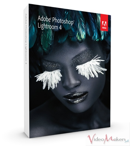 [Software] Adobe Photoshop Lightroom 4
