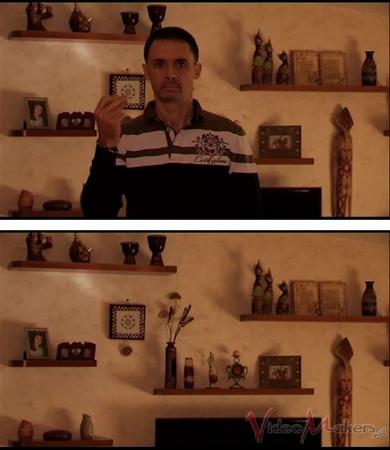[Scene da Film] Effetti speciali...in camera (Parte 1)