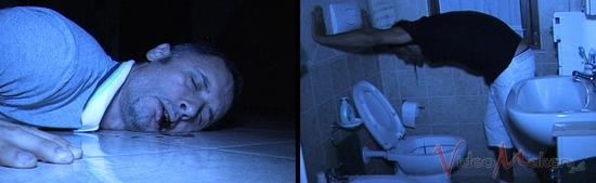 [Scene da Film] Effetti speciali...in camera (Parte 2)