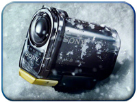 Action Cam – Sony HDR-AS15