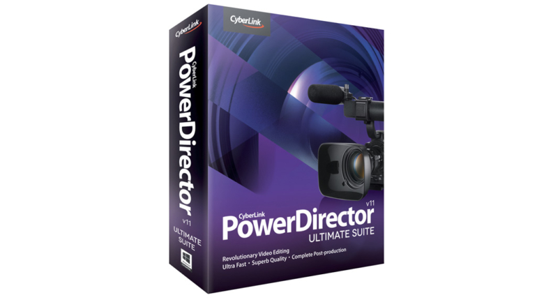 [Software] Cyberlink PowerDirector 11 Ultimate
