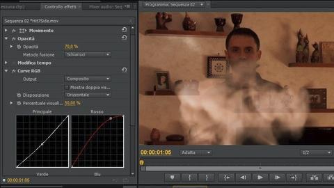 Scene da Film – Effetti speciali…con il montaggio (Parte 1)