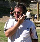 "Maurizio Roman ""vighi"" : Staff Member"