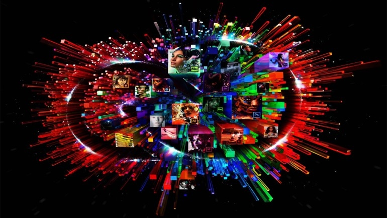 Adobe mostra i vantaggi del Creative Cloud