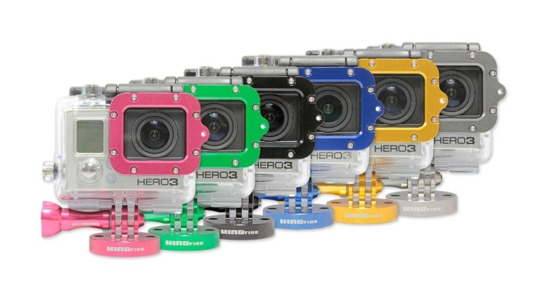 Personalizza La Tua GoPro su GoCamera.it