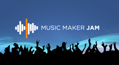 Nuova App da MAGIX – Da oggi Music Maker Jam per Android