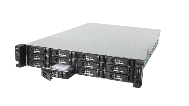NETGEAR potenzia connessione storage e protezione dati con i nuovi READYNAS RACKMOUNT
