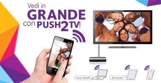 La TV Su Smartphone Con Il Nuovo PTV3000 Di Netgear