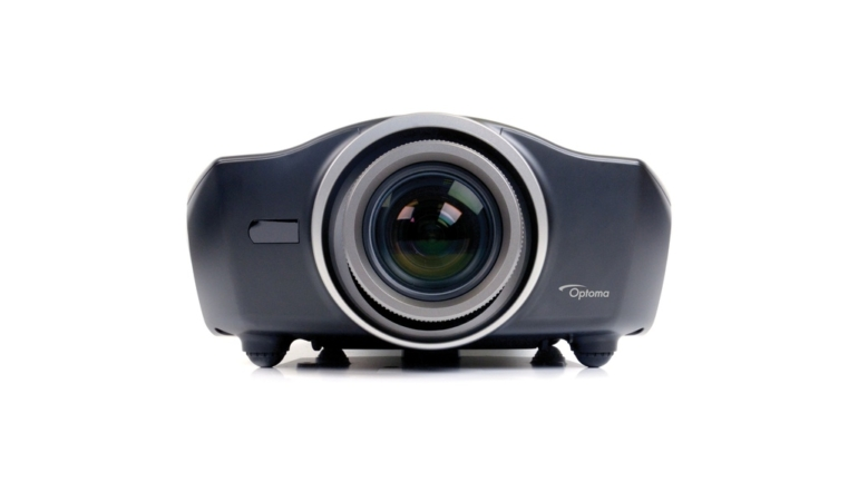 Optoma HD91 il proiettore LED Full HD  per Home Cinema