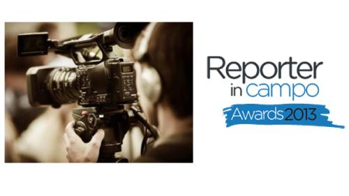 Reporter In Campo Awards 2013